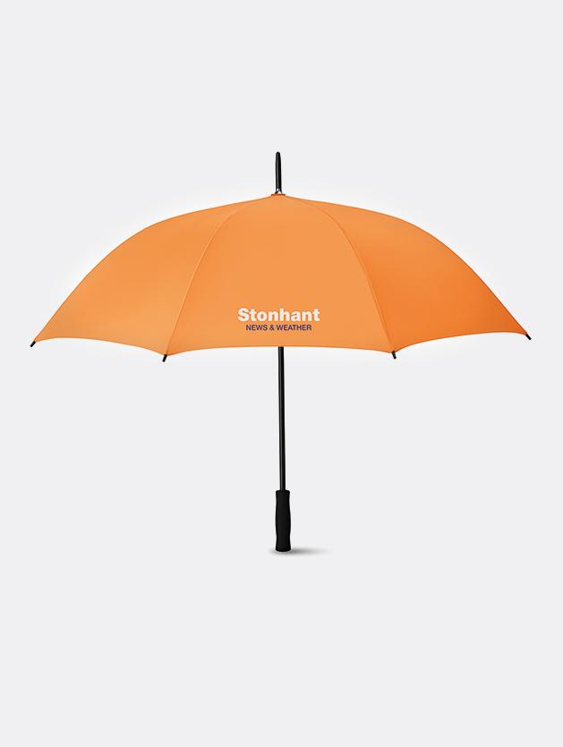 Graphid promotion ombrello personalizzato swansea M