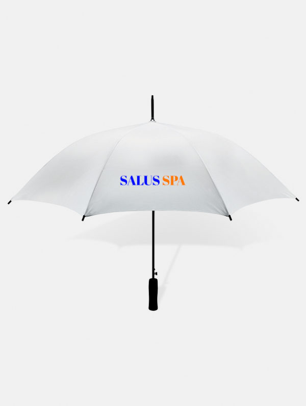 graphid promotion ombrello swansea M bianco