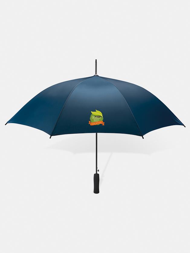 graphid promotion ombrello swansea M blu