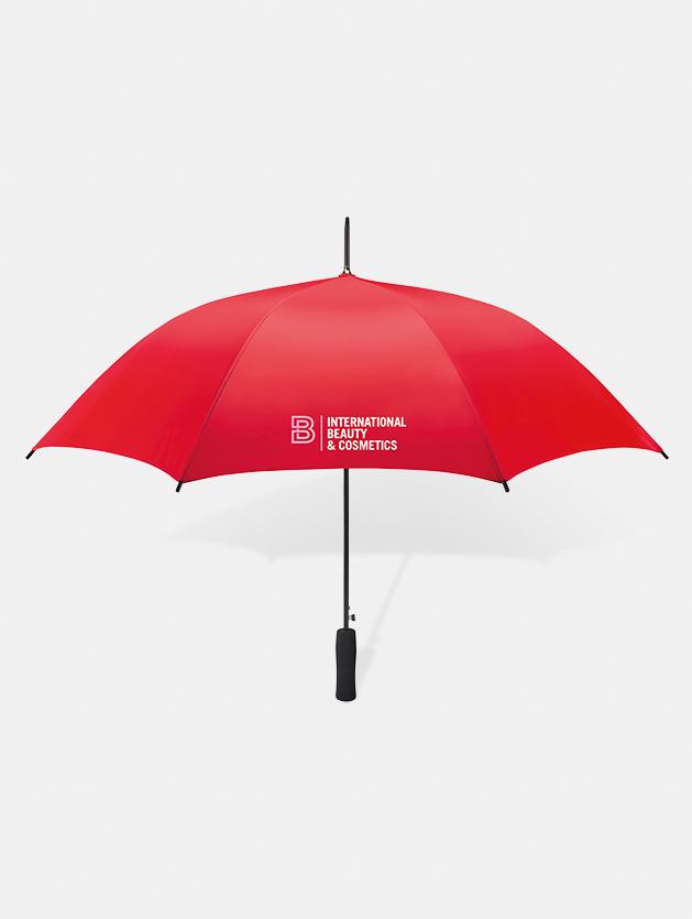 graphid promotion ombrello swansea M rosso