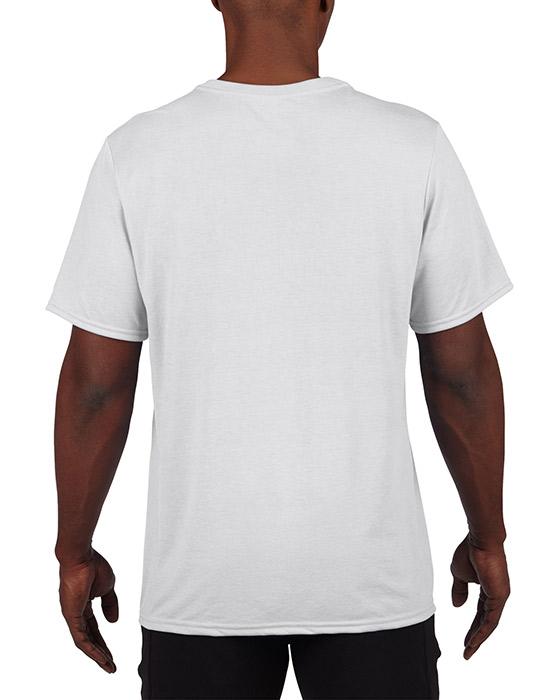graphid promotion t-shirt sublimatica retro uomo