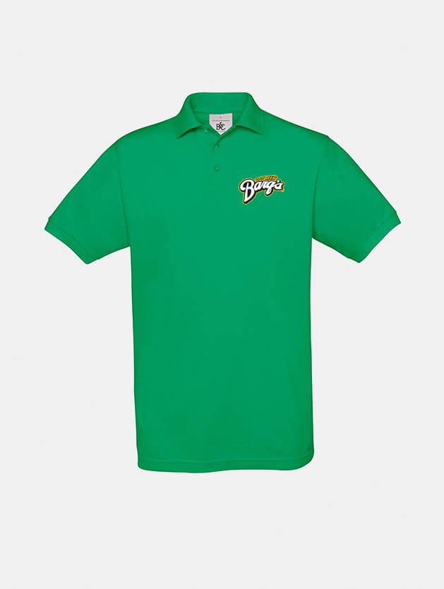 polo safran kelly green graphid promotion