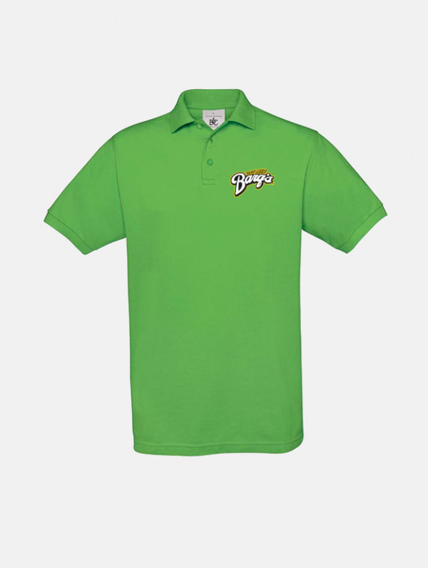 polo safran real green graphid promotion