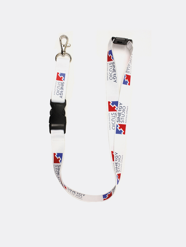 portabadge Lanyard subly