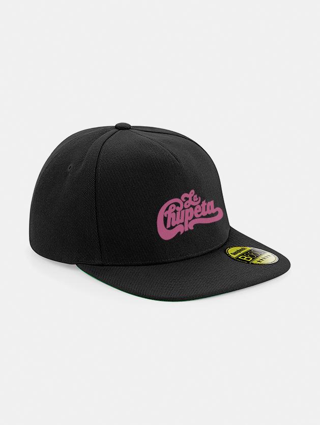Cappelli flat snapback graphid promotion black