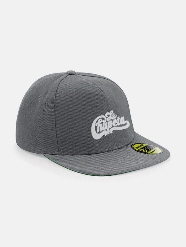 Cappelli flat snapback graphid promotion grigio