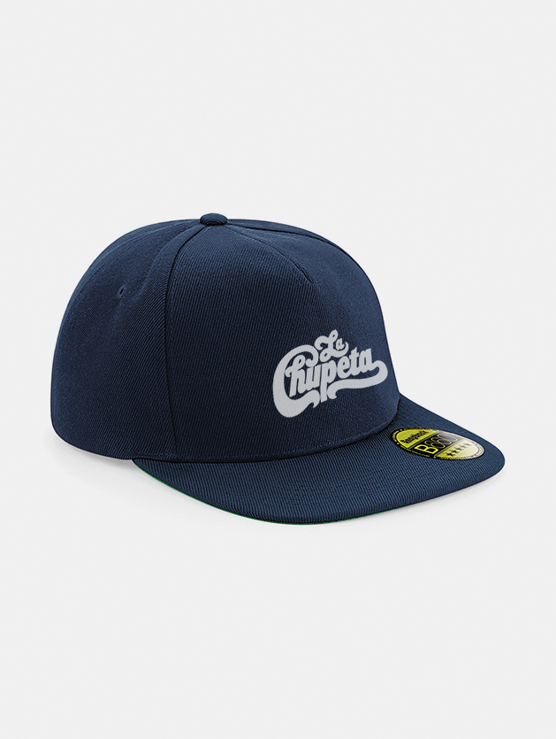 Cappelli flat snapback graphid promotion navy