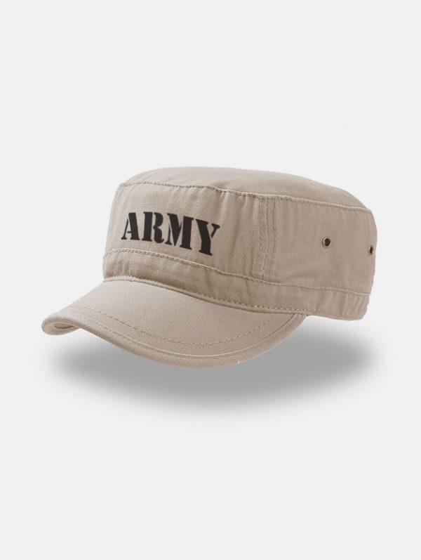 Cappello Attank Army khaki