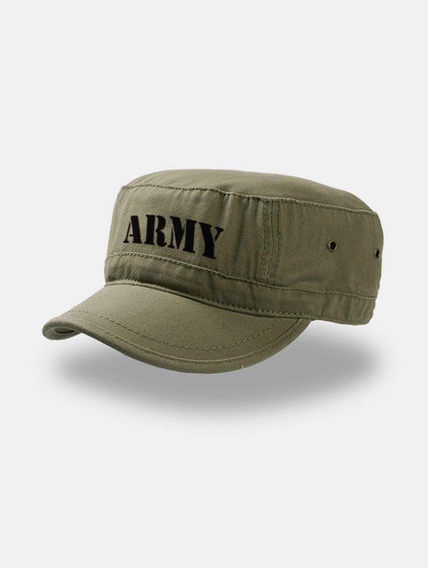 Cappello Attank Army olive