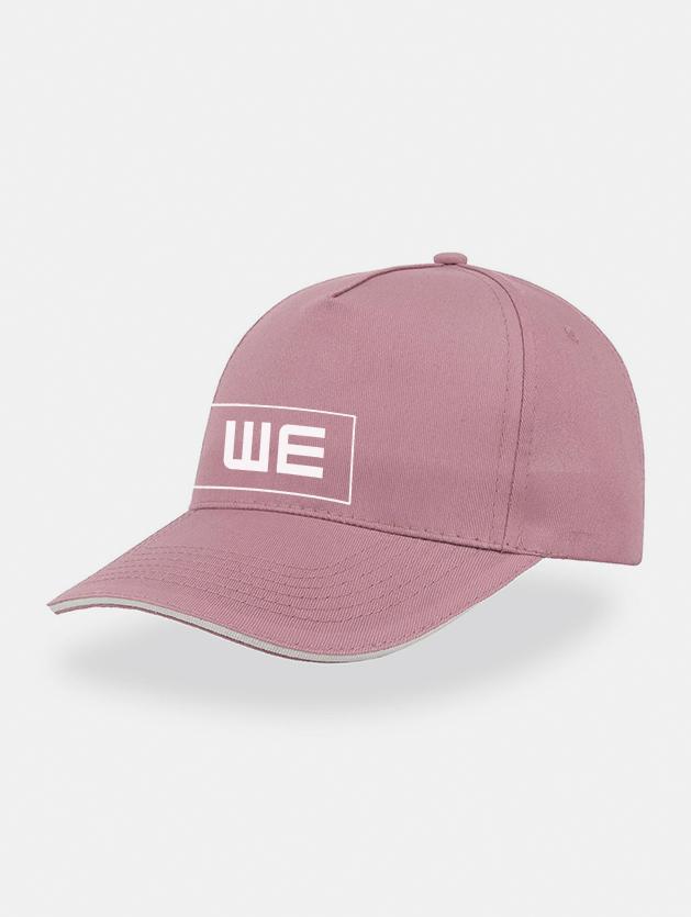 Cappello startfive sandwich rosa
