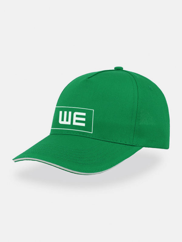 Cappello startfive sandwich verde