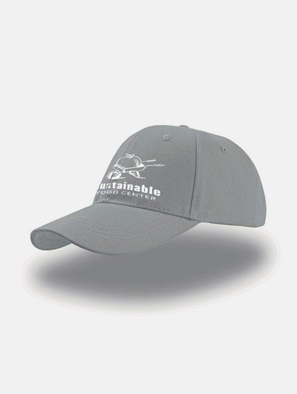 cappello liberty graphid promotion grigio