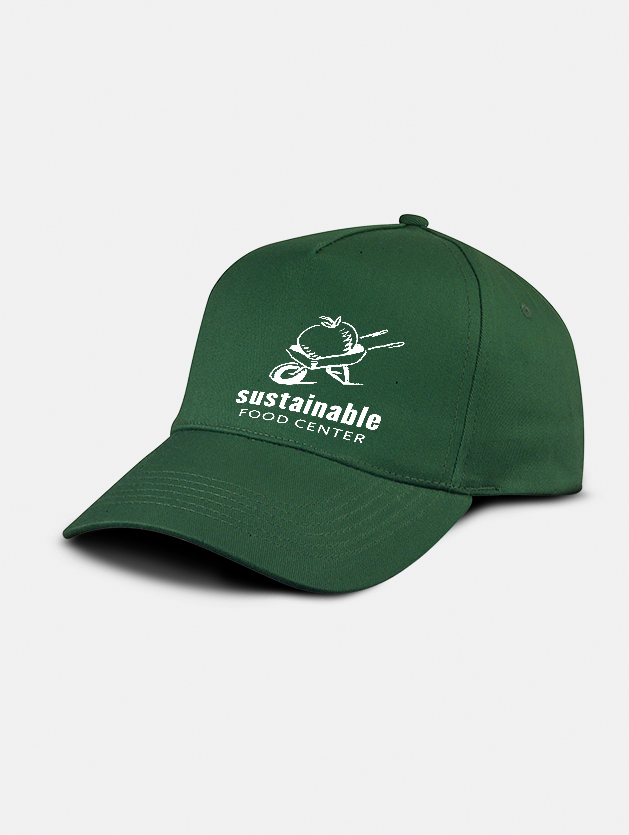 cappello promo graphid promotion forest green