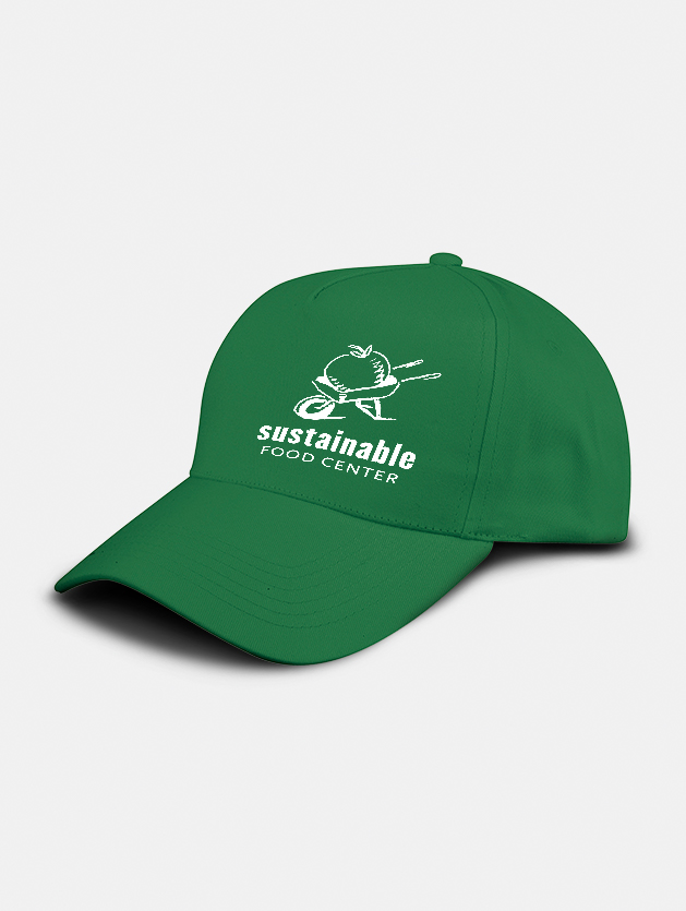 cappello promo graphid promotion green