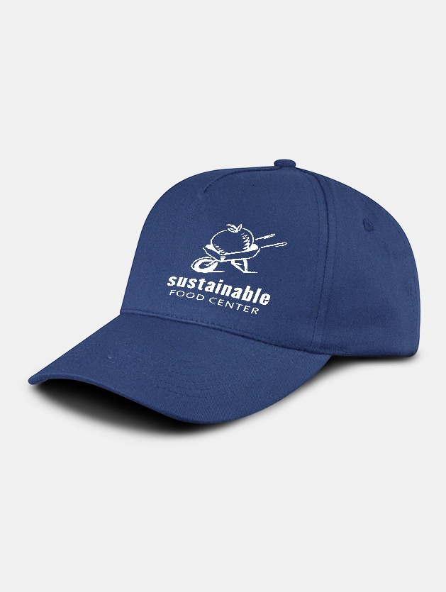 cappello promo graphid promotion navy