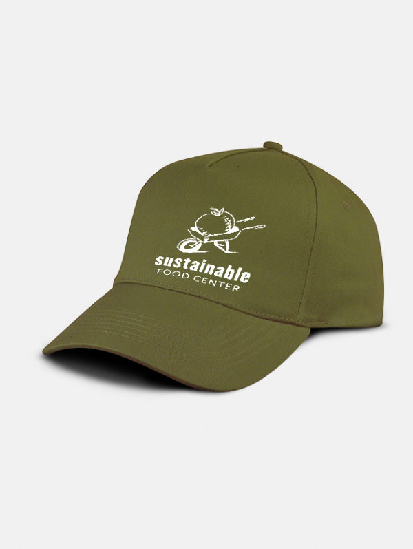 cappello promo graphid promotion olive
